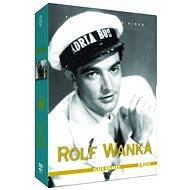 Kolekce Rolf Wanka (4DVD) - DVD - Film na DVD