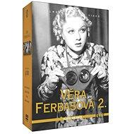 Collection Věra Ferbasová 2 (4DVD) - DVD - DVD Movies