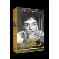 Jana Hlaváčová Collection (4DVD) - DVD - DVD Movies