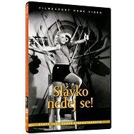 Slávko nedej se! - DVD - Film na DVD