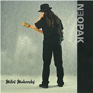 Makovský Miloš: Neopak - CD - Hudební CD