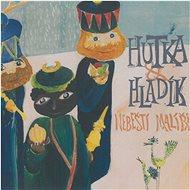 Hutka Jaroslav & Hladík Radim: Nebeští malíři - CD - Hudební CD