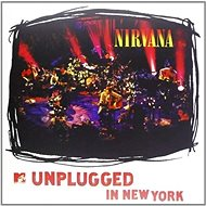 Nirvana: MTV Unplugged In New York - LP - LP Record