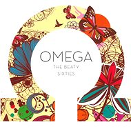 Omega: The Beaty Sixties - Hudební CD