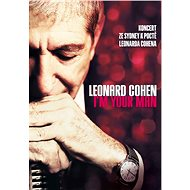Leonard Cohen: I´m Your Man - DVD