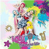 Lollipopz: Nekonečné léto - CD - Hudební CD