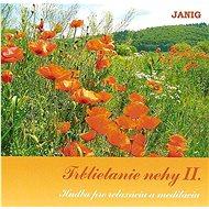 Janig: Glitter of Tenderness II. Relaxation music - CD - Music CD