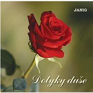 Janig: Touches of the Soul Relaxation music - CD - Music CD