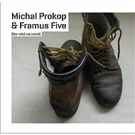 Prokop Michal a Framus Five: Sto roků na cestě (2x LP) - LP - LP vinyl