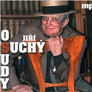 Jiří Suchý: Suchý: Osudy - MP3-CD - Hudební CD