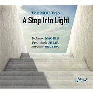 Trio WUH: A Step Into Light - CD - Music CD