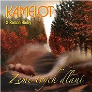 Kamelot: Země tvých dlaní - CD - Hudební CD