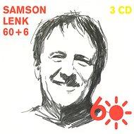 Lenk Jaroslav Samson: 60 + 6 (3x CD) - CD - Hudební CD