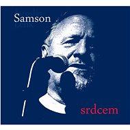 Jaroslav Samson Lenk: Srdcem - CD