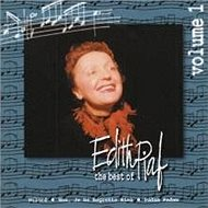 Piaf Edith: The Best of 1 - CD - Hudební CD