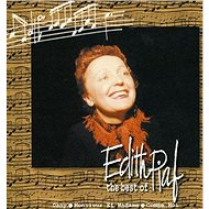 Piaf Edith: The Best of (3x CD) - CD - Hudební CD