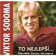 Sodoma Viktor: To nejlepší - CD - Hudební CD
