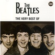 Hudební CD The Beatles: The Very Best of (3x CD) - CD - Hudební CD
