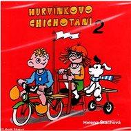 Divadlo S+H: Hurvínkovo chichotání 2 - CD - Hudební CD