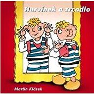 Divadlo S+H: Hurvínek a zrcadlo - CD - Hudební CD
