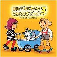 Hudební CD Divadlo S+H: Hurvínkovo chichotání 3 - CD