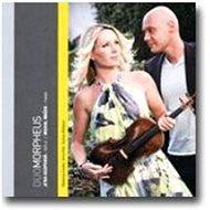 Hosprová Jitka, Mašek Michal: Duo Morpheus - CD - Hudební CD
