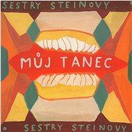 Sestry Steinovy: Můj tanec - CD - Hudební CD