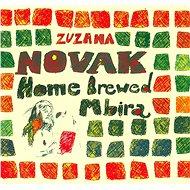 Novak Zuzana: Home Brewed Mbira - CD