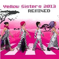 Yellow Sisters: Remixed 2013 (2x CD) - CD - Music CD