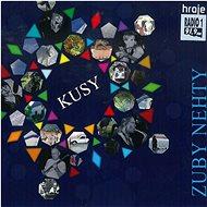 Zuby nehty: Kusy - CD - Hudební CD
