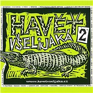 Havět všelijaká 2 - CD - Hudební CD