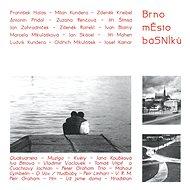 Brno město básníků - CD - Music CD