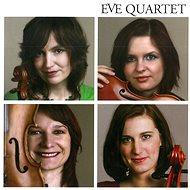 Eve Quartet: Eve Quartet - CD - Music CD