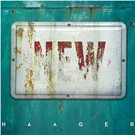 Haager: New - CD - Music CD