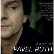 Roth Pavel: Best Of - CD - Hudební CD