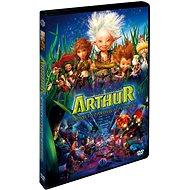 Arthur a Maltazardova pomsta - DVD - Film na DVD