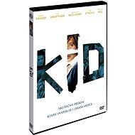 Kid - DVD - Film na DVD