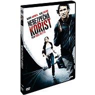 Nebezpečná kořist - DVD - Film na DVD