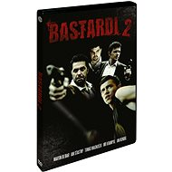 Bastardi 2 - DVD - Film na DVD