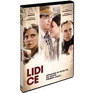 Lidice - DVD