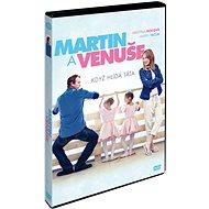 Martin a Venuše - DVD - Film na DVD