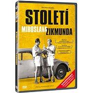Století Miroslava Zikmunda - DVD - Film na DVD