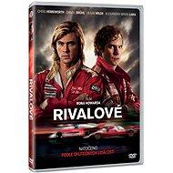 Rivalové - DVD - Film na DVD