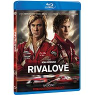Rivalové - Blu-ray - Film na Blu-ray