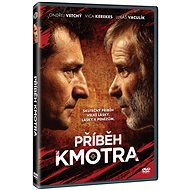 Příběh kmotra - DVD - Film na DVD