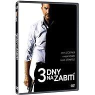 3 dny na zabití - DVD - Film na DVD