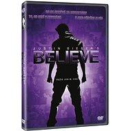 Justin Bieber's Believe - DVD - Film na DVD