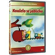 Koulelo se jablíčko 1. - DVD - Film na DVD