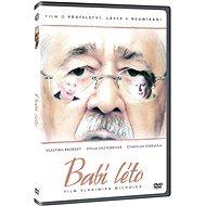 Babí léto - DVD - Film na DVD