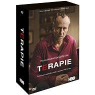 Terapie II. - 2. série (7DVD) - DVD - Film na DVD